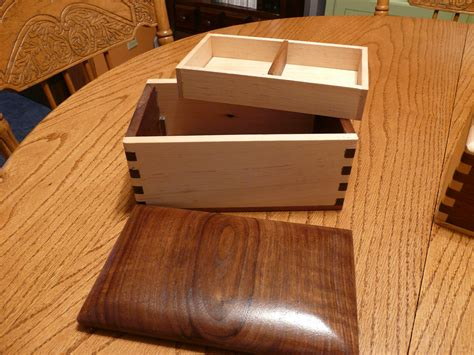how to make a jewelry box out of wood jewelry box plans caymancode