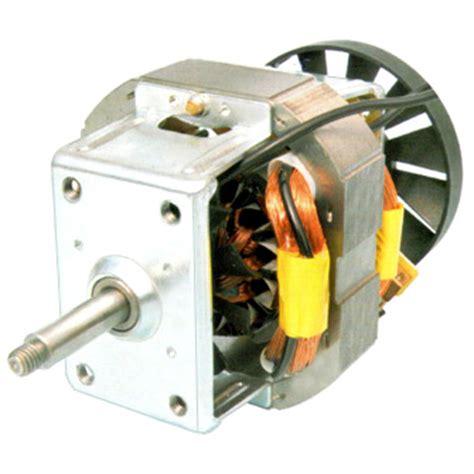 Universal Electric Motor by Universal Motors Series Motors