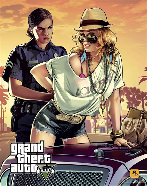gta 5 promotional released in glorious hd vg247