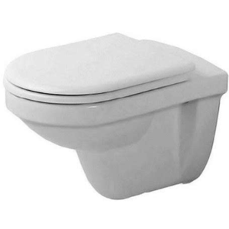 Duravit Toilet Happy by Duravit Happy D Wc Hanging Toilet Bowl White 0171090000