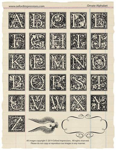 alphabet rubber sts uk ornate alphabet rubber st collection