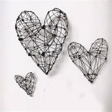 wire for craft projects home dzine craft ideas crafty ideas to use wire for home