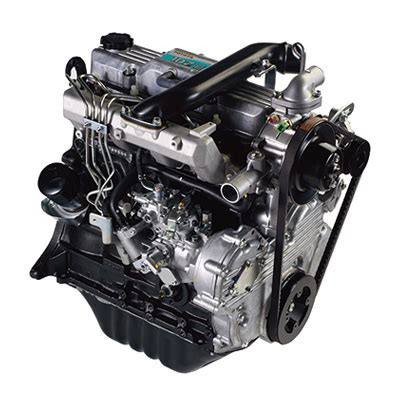Toyota Diesel Engines by Diesel Engines Engine Product Information Toyota