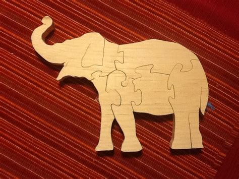 scroll saw woodworking patterns elephant scroll saw puzzle scroll saw woodworking