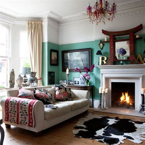 eclectic living room image eclectic living room decorating