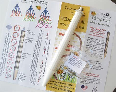 viking knit tool 1 2 quot lazee daizee viking knit tool