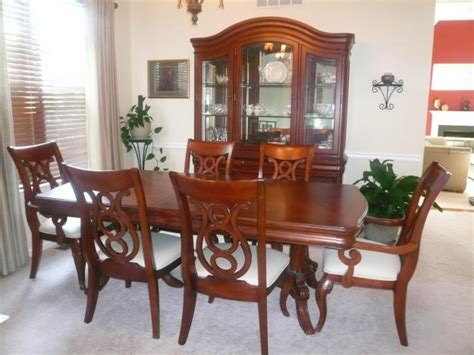 raymour and flanigan dining room like new raymour and flanigan dining room set best