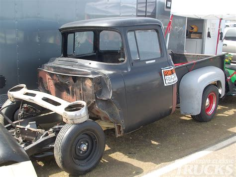 1956 Ford F100 Parts by 301 Moved Permanently