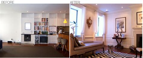 before and after a designer home design before and after 28 images kitchen