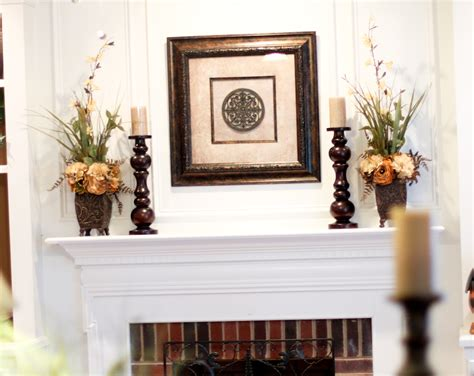 chimney decoration how to decorate a fireplace without mantle fireplace