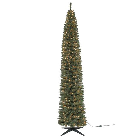 9 ft slim tree home depot home depot slim tree lizardmedia co