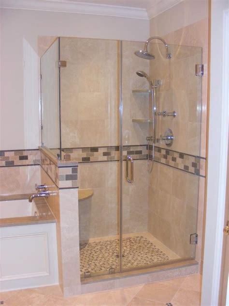 bathroom remodel shower stall tiled corner shower stalls decorating image mag bathroom
