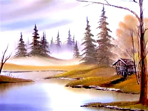 bob ross paintings list twoinchbrush bob ross database list of all bob ross