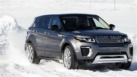 Car Wallpapers Range Rover by 2016 Range Rover Evoque Autobiography 4k Wallpaper Hd