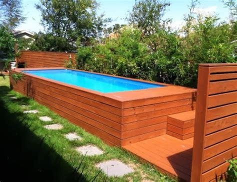 best pool designs inground pools for small yards studio design gallery