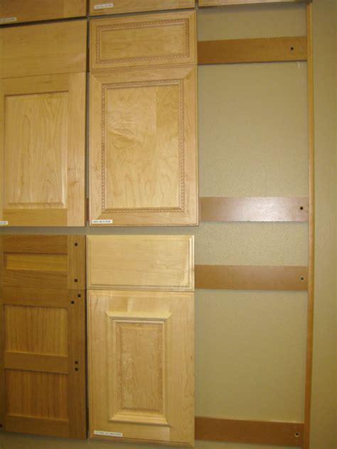 cabinet door display wall cabinet door display taylorcraft cabinet door company