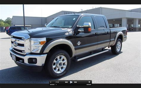 2011 Ford F250 2011 ford f 250 duty photos informations articles