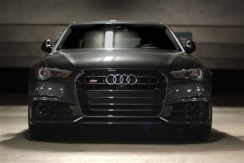 2016 Audi S6 Review by Review 2016 Audi S6 Gear Patrol