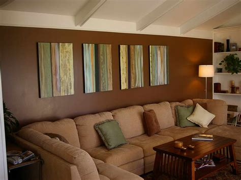 paint colors for living room brown bloombety painting ideas for living room with brown