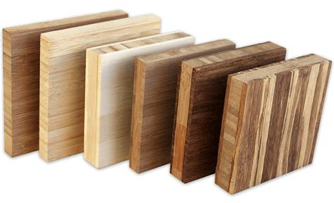 woodworking with bamboo sustainability and bamboo panels woodguide org
