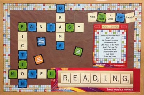 scrabble classroom theme 25 best ideas about scrabble bulletin boards on