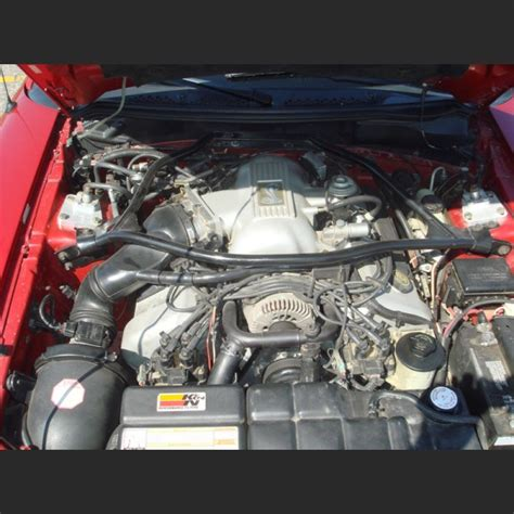 1996 Cobra Engine by 1996 Ford Engine Block Code 1996 Free Engine Image For