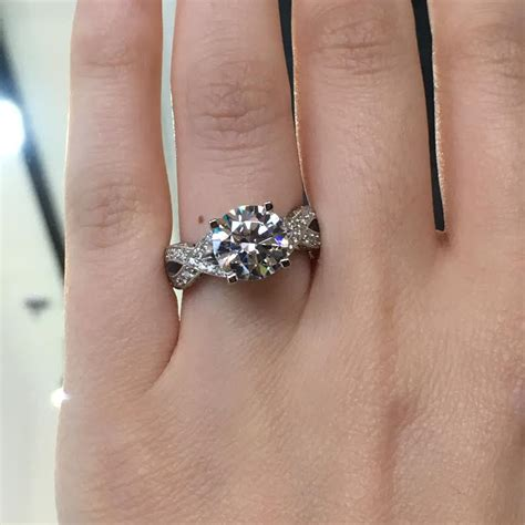 how much do jewelry appraisers make tacori engagement rings how much raymond jewelers
