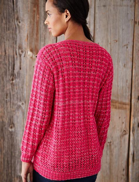 patons knitting patterns patons mixed stitch cardigan knit pattern yarnspirations