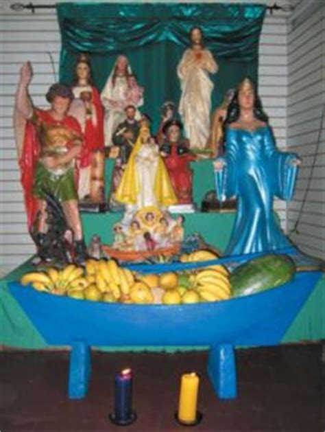 santeria religion belief systems and practices publish with glogster