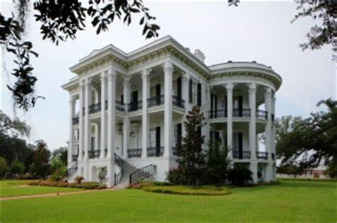 Where Is Rushmead House Usa la route des plantations