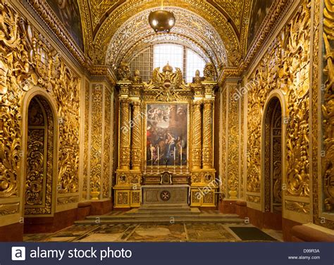 st companies chapel of the langue of germany st s co cathedral