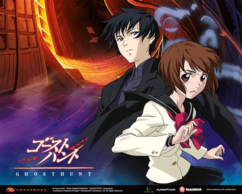 ghost hunt anime news live ghost hunt legendarium media