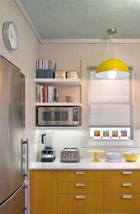 4 ideas creating country kitchen for small space 1759 15 cozinhas pequenas para voc 234 se inspirar limaonagua