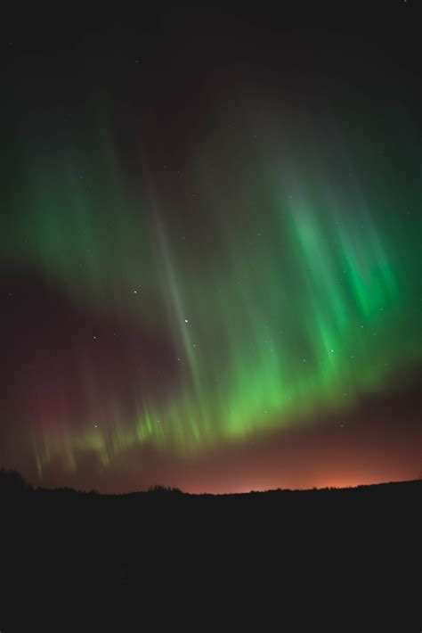 edmonton northern lights alberta landscape photography earlgray images