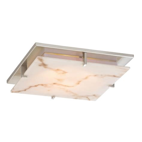 ceiling lights recessed low profile decorative alabaster ceiling trim for recessed