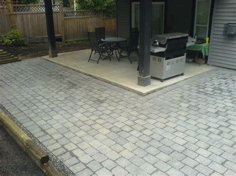 designers patio patio design unique hardscape design