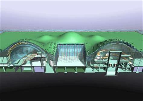 california academy of sciences floor plan california academy of sciences 2월 2015