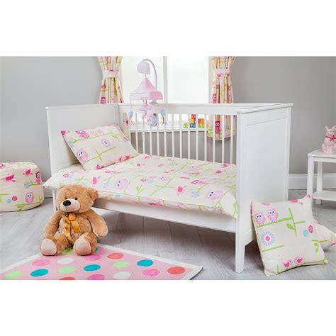baby duvet covers for crib childrens cot size duvet cover pillowcase nursery baby