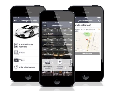 Used Car Apps by Mobile App For Car Dealers And Used Cars Sellers Adiante
