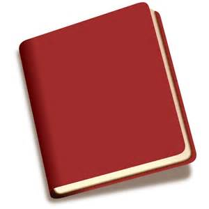 a picture of a book clipart book icon