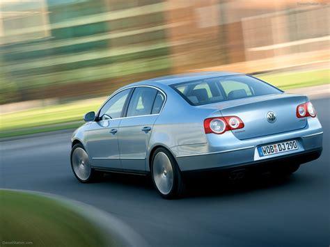 2006 Volkswagen Passat by Volkswagen Passat 2006 Car Pictures 006 Of 35