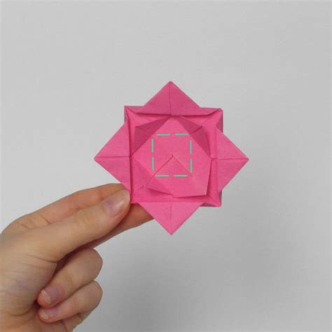 origami roses easy how to make an origami in 8 easy steps from japan
