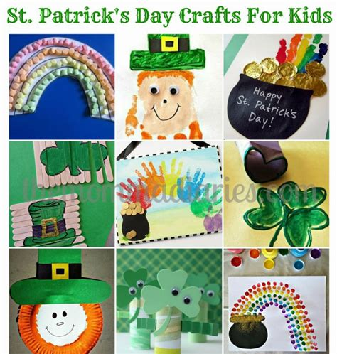 st day crafts for st s day crafts for crafts
