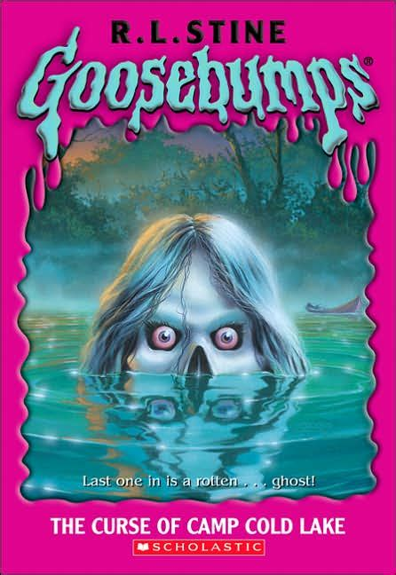 pictures of goosebumps books review carnival book review rl stine goosebumps
