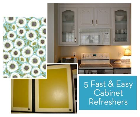 5 fast kitchen update ideas how to 5 fast and inexpensive ways to refresh your