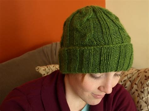 knit mens hat this is what i am going to knit next crafts knitting