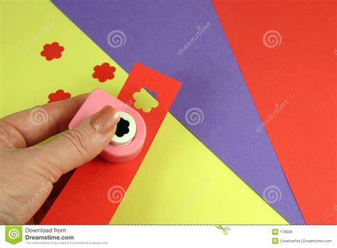 craft paper cutting craft cutter royalty free stock image image 178606