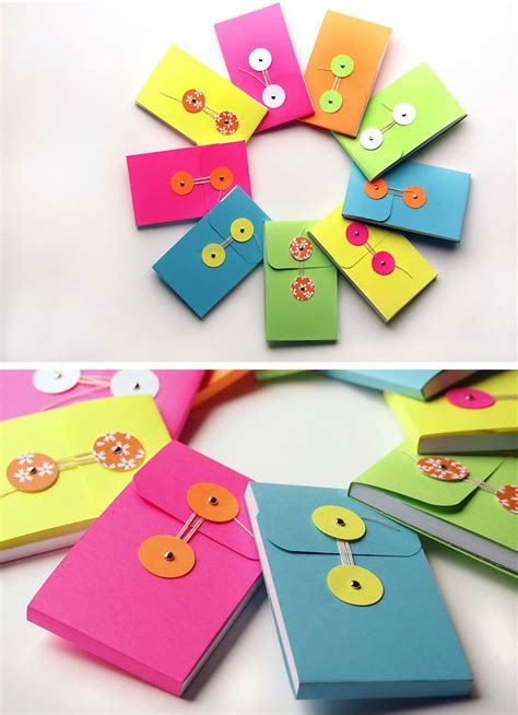 useful paper crafts 53 best notepads images on diy note pad