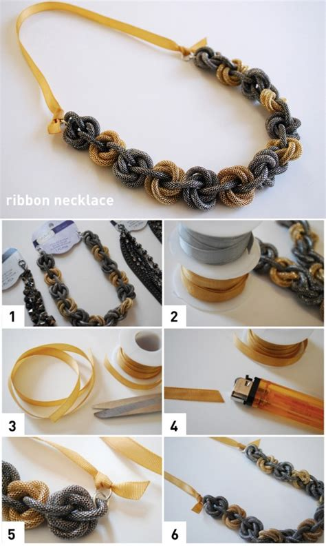 easy jewelry to make 15 diy easy to make jewelry crafts pinkous