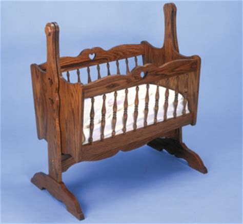 winfield woodworking the winfield collection baby swinging cradle plan